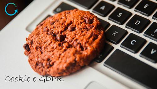 Cookie e GDPR per ArkyTekt Design di Casebasse Chiara