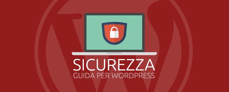 La sicurezza di WordPress per ArkyTekt Design di Casebasse Chiara