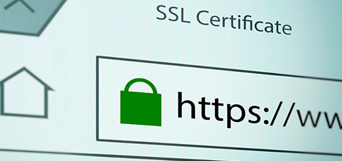 Certificato ssl per ArkyTekt Design di Casebasse Chiara