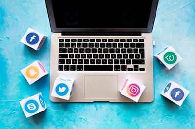 Social Media Marketing per ArkyTekt Design